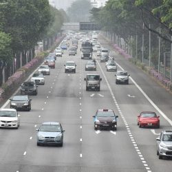 5 things you didn't know about driving on expressways