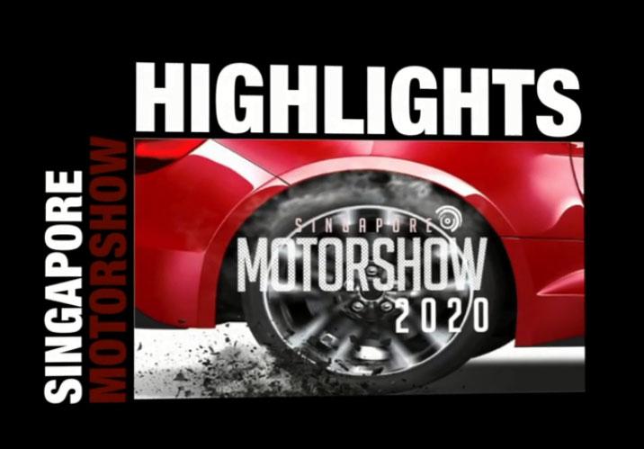 Motorshow 2020