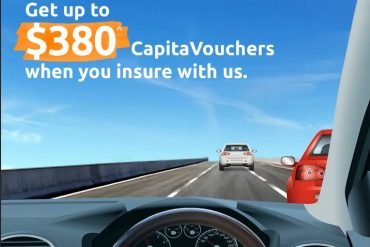 NTUC Income Car Insurance